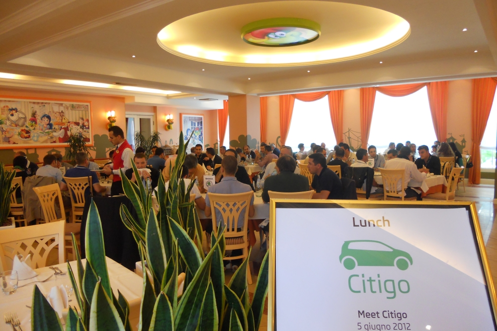 SKODA TRAINING CITIGO